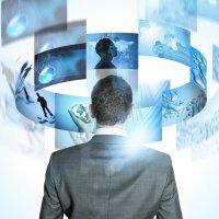 The Virtual Customer